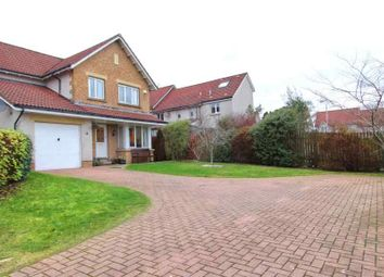 Thumbnail 4 bed detached house for sale in Derbeth Grange, Kingswells, Aberdeen