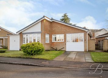 Thumbnail 4 bed detached bungalow for sale in Vale Close, Mansfield