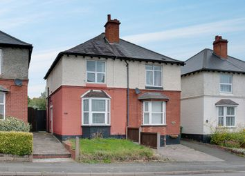 Thumbnail 2 bed semi-detached house for sale in Beoley Road East, Redditch