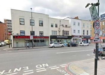 Thumbnail Property to rent in Commercial Road, Aldgate, Aldgate