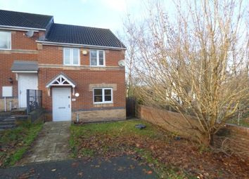 3 bed property to rent in Barley Rise, New Brancepeth, Durham DH7