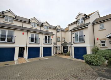 Thumbnail 2 bed flat for sale in Fleet Court, Seaton