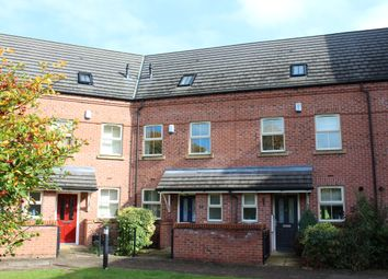 Thumbnail 3 bed terraced house for sale in The Pavilion, Lincoln