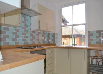 Thumbnail 1 bed flat to rent in Nalder Hill, Stockcross, Newbury