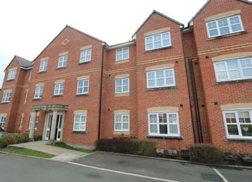 2 bed flat to rent in Palatine Street, Denton, Manchester M34