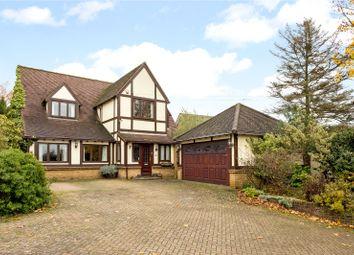 4 bed detached house for sale in Lower Road, Little Hallingbury, Bishop's Stortford, Hertfordshire CM22