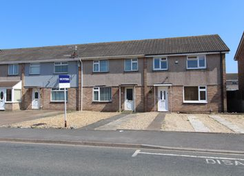 Thumbnail 3 bed terraced house for sale in Bamfield, Whitchurch, Bristol