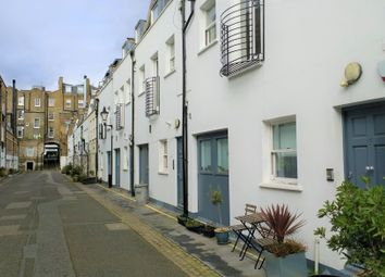 Thumbnail 2 bedroom mews house to rent in Brook Mews North, Bayswater, London
