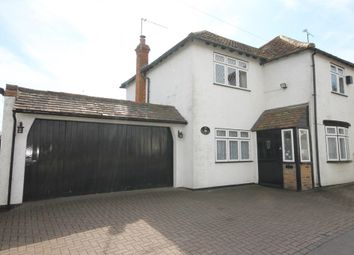 Thumbnail 2 bedroom semi-detached house for sale in London Road, Stanford Rivers, Ongar