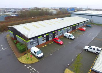 Thumbnail Office to let in Various Units, Space Business Centre, Smeaton Close, Aylesbury