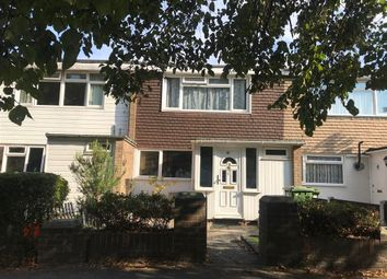 Thumbnail 3 bed terraced house for sale in Priors East, Basildon, Essex
