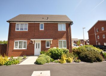 Thumbnail 3 bedroom detached house for sale in Tennyson Drive, Bispham, Blackpool, Lancashire