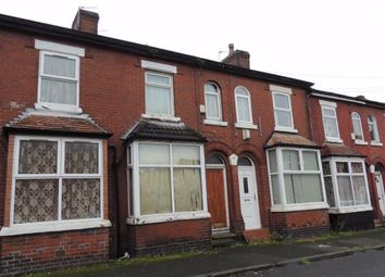 Thumbnail 2 bedroom terraced house for sale in Carnaby Street, Moston, Manchester