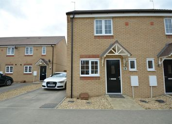 Thumbnail 2 bed property to rent in Daphne Grove, Cardea, Peterborough