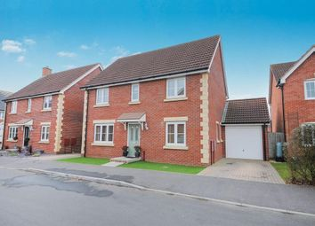 Thumbnail 4 bedroom property to rent in White Horse Way, Devizes