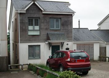 Thumbnail 3 bed detached house for sale in Shortacross View, Widegates, Nr Looe