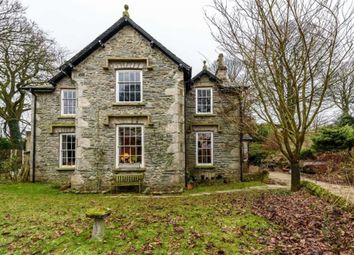 Thumbnail 5 bed detached house for sale in Old Hutton, Kendal