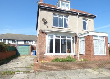 Thumbnail 5 bed detached house for sale in Goschen Street, Blyth