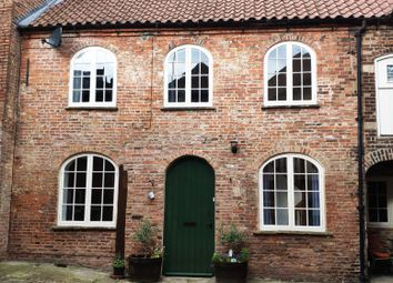 Thumbnail 2 bed terraced house to rent in Bridgegate Place, Retford, Nottinghamshire