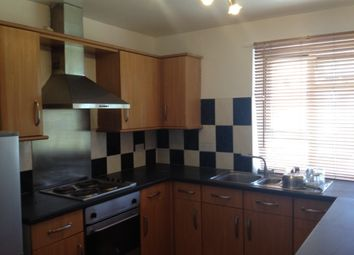 Thumbnail 3 bed shared accommodation to rent in Charters Close, London
