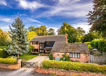 Thumbnail 4 bed detached house for sale in Glebe Orchard, Moulsford