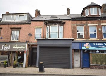 Thumbnail 4 bed property for sale in Dean Road, South Shields, South Shields