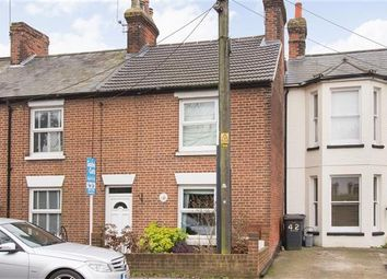 Thumbnail 2 bed terraced house for sale in Island Road, Sturry, Canterbury