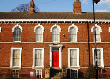 Thumbnail 5 bed town house for sale in High Street, Holbeach, Spalding