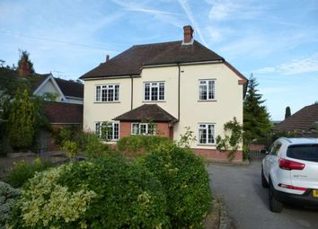 Thumbnail 4 bedroom property to rent in Shinfield Park, Shinfield Road, Shinfield, Reading