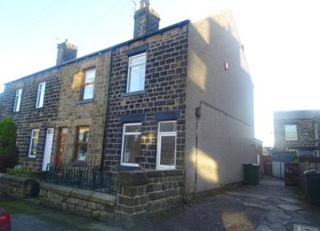 Thumbnail 3 bed end terrace house to rent in Unwin Street, Penistone, Sheffield