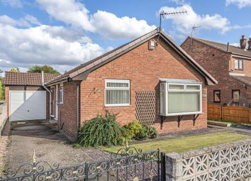 2 bed detached bungalow for sale in Bird Lane, Hensall, Goole DN14