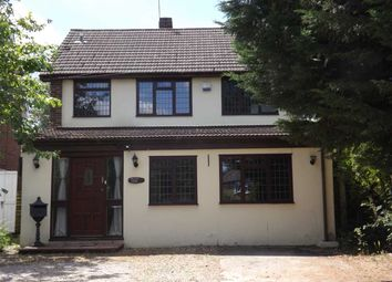 Thumbnail 4 bed detached house for sale in Meadow Lodge, Epping Road, Broadley Common