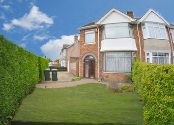 Thumbnail 3 bed end terrace house to rent in Hocking Road, Wyken, Coventry