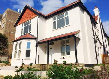 Thumbnail 2 bed flat to rent in Upper Sea Road, Bexhill-On-Sea