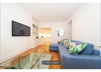 Thumbnail 1 bed terraced house to rent in Sinclair Road, London