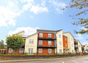 Thumbnail 1 bed flat for sale in Aston Place, Hart Road, Benfleet, Essex