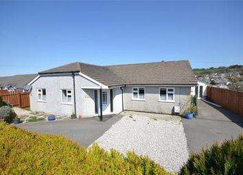 Thumbnail 3 bedroom detached bungalow for sale in Zaggy Lane, Callington, Cornwall