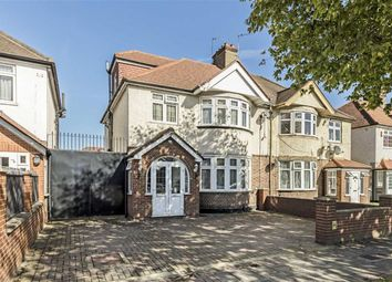 Thumbnail 4 bed property for sale in Great West Road, Osterley, Isleworth