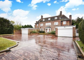 Thumbnail 8 bed detached house for sale in Stanmore Common, Middlesex