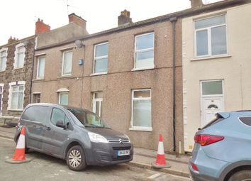 Thumbnail 4 bed terraced house to rent in Agate Street, Splott, Cardiff