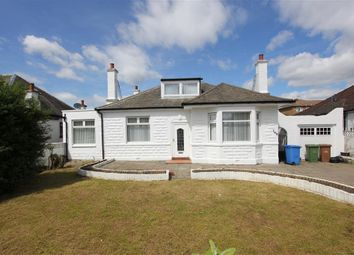 Thumbnail 5 bed detached bungalow to rent in Crossmyloof, Titwood Road