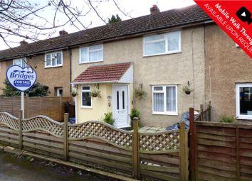 3 bed terraced house for sale in All Saints Crescent, Farnborough, Hampshire GU14