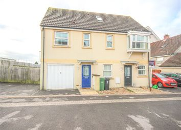 3 bed semi-detached house for sale in Dragonfly Close, Kingswood, Bristol BS15