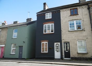 Thumbnail 3 bedroom end terrace house to rent in Ballingdon Street, Sudbury