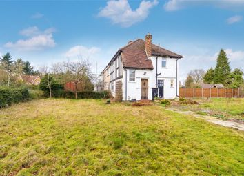 Thumbnail 2 bed semi-detached house for sale in Ashford Road, Iver Heath, Buckinghamshire