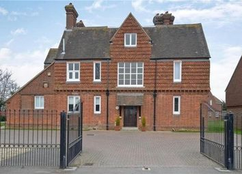 Thumbnail 3 bed flat to rent in Church Road, Chichester