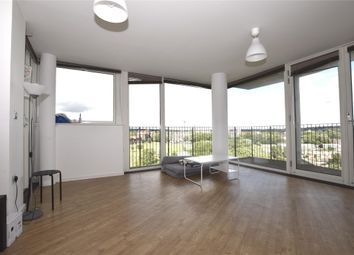 Thumbnail 2 bed flat to rent in Lark Court, 104 Lanacre Avenue, London