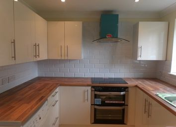 Thumbnail 3 bed property to rent in Hallsland, Crawley Down, Crawley
