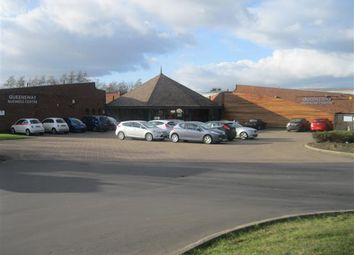 Thumbnail Office to let in Suite 25, Queensway Business Centre, Dunlop Way, Scunthorpe, North Lincolnshire