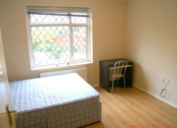 Thumbnail Room to rent in Buckingham Close, Ealing